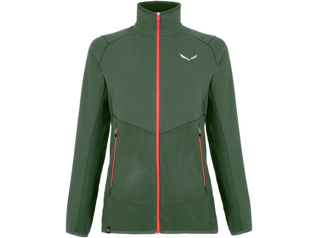 SALEWA Paganella Jacket Women, groen